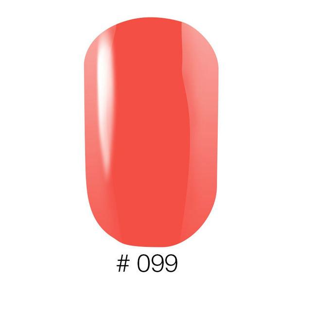 Лак для ногтей Naomi Classic 099