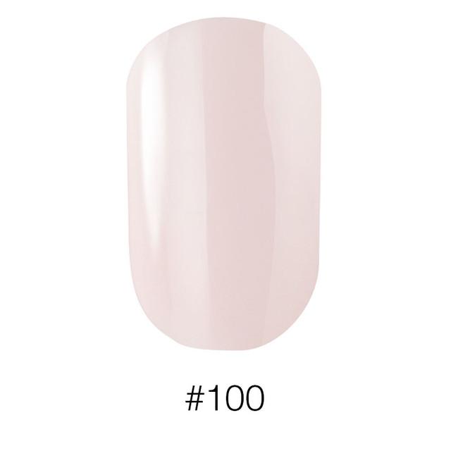 Лак для ногтей Naomi Classic 100