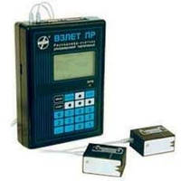 ВЗЛЕТ ПР — портативный ультразвуковой расходомер-счетчик, фото 1
