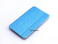 Чехол-Книжка Asus FonePad FE170CG / FE7010/ ME170C / ME70C Infinity синий