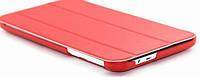 Чехол-Книжка Asus FonePad FE170CG / FE7010/ ME170C / ME70C Infinity красный