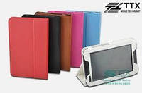 Чехол-Книжка Asus FonePad FE170CG / FE7010/ ME170C / ME70C TTX зеленый -8308