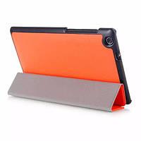 Чехол-Книжка Asus ZenPad C 7 (Z170) Infinity Elegant оранжевый