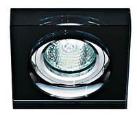 Точечный светильник Feron 8180-2 черный