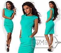 Платье женское ВЖ543