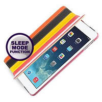Чехол-Книжка Apple iPad Air Tetded Hercules 7 Series черный (подставка)