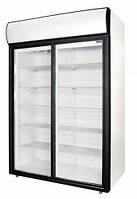 Шкаф холодильный DM114Sd-S (ШХ-1,4 купе) POLAIR (Россия)