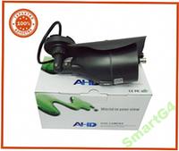 AHD Камера наружного видеонаблюдения 800 ТВЛ