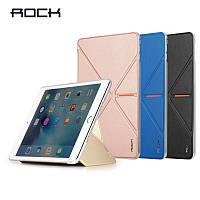 Чехол-Книжка Apple iPad mini 4 Rock Devita Series синий