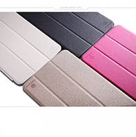Чехол-Книжка для Sony Xperia Tablet Z4 кожзам Nillkin Sparkle Series черный