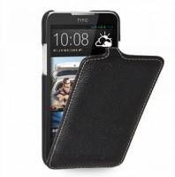 Чехол-Книжка для HTC Desire 516 Tetded (флип) черный (HT516TSBK)