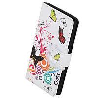 Чехол-Книжка для Huawei Y530-U00 Ascend Butterfly