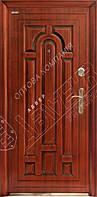 """Двери """"АБВЕР"""" автолак - модель 12-32"""