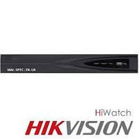 HIKVISION DS-7608NI-SE/P (8 - канальный сетевой)