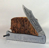 Купить Нож складной Douk-Douk Silver