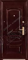 """Двери """"АБВЕР"""" автолак - модель 25-32, фото 1"""