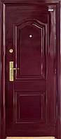 """Двери """"АБВЕР"""" автолак - модель 3-32"""