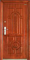 """Двери """"АБВЕР"""" автолак - модель 5-32"""