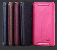 Чехол-Книжка для iPhone 5/5S Oscar III Book Cover Touch Series розовый