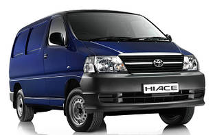 Ліхтарі задні для Toyota Hi-ACE 1996-99 Granvia