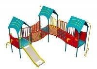 Детский комплекс «Радость»