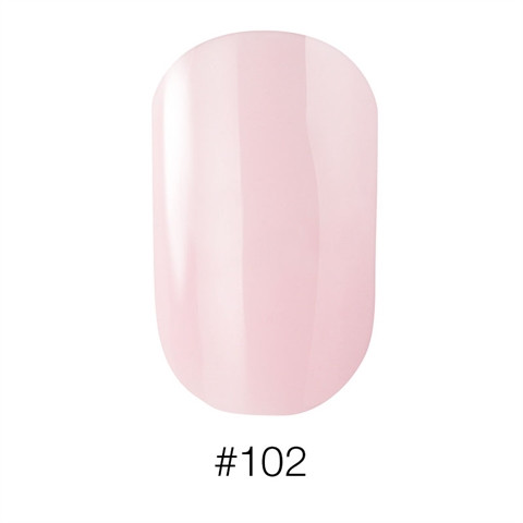 Лак для ногтей Naomi Classic 102
