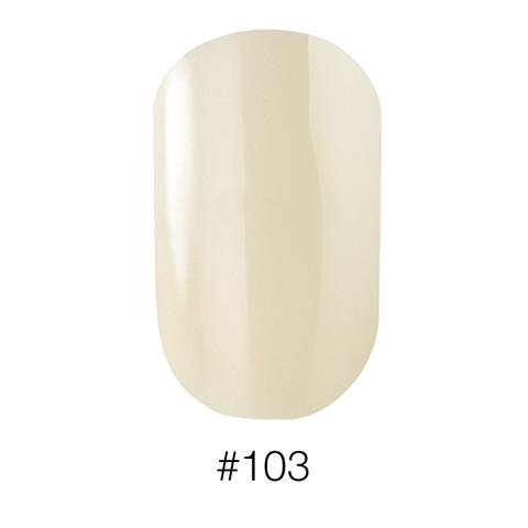 Лак для ногтей Naomi Classic 103