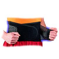Универсальный, усиленный бандаж  для поддержки спины