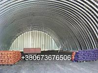 Строительство сельскохозяйственных объектов