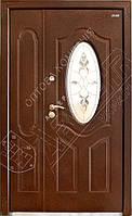 """Двери """"АБВЕР"""" 1200 молоток - модель 2020 Изумруд, фото 1"""