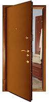 Двери бронированные входные из стали 2 мм, 3 мм