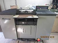Двоильно-ленточная машина  FORTUNA AN 400 E (двоилка)