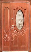 """Двери """"АБВЕР"""" 1200 автолак - модель 2005 Изумруд, фото 1"""