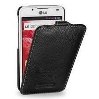 Чехол-Книжка для LG D618 G2 mini Tetded черный