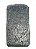 Чехол-Книжка для LG P765 L9 Dual TPU черный