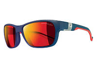 Очки Julbo COAST matt blue/red 2016 (472 11 12)