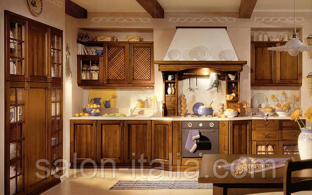 Кухня Arredo3, Mod. LUCREZIA (Італія)