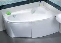 Ванна акриловая RAVAK ASYMMETRIC (150х100, левосторонняя)