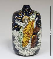 Оригинальная фарфоровая Ваза для цветов с изображением Иисуса - прекрасный подарок