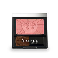 Румяна - Rimmel Lasting Finish Soft Colour Blush (Оригинал)