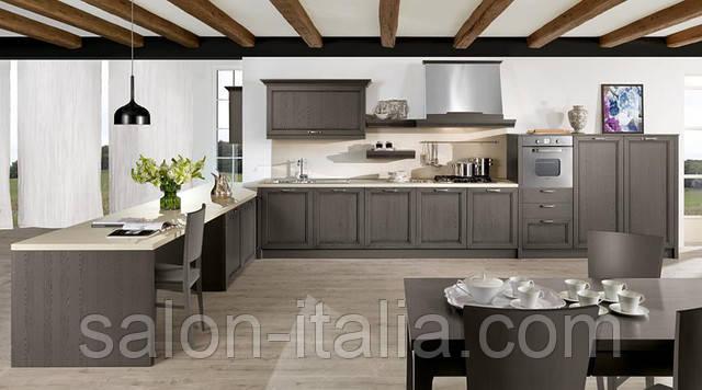 Кухня Arredo3, Mod. OPERA (Італія)