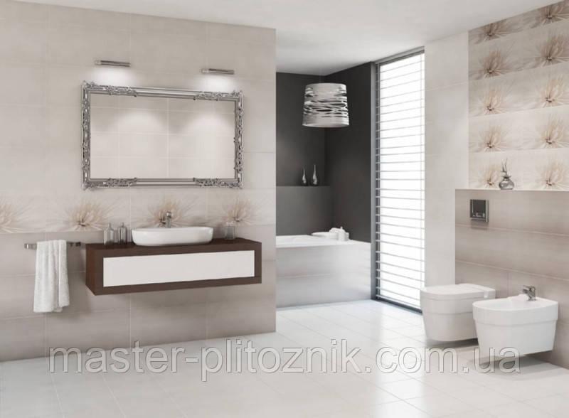 Плитка облицовочная для стен ванной комнаты и кухонь Avangarde (Авангард)
