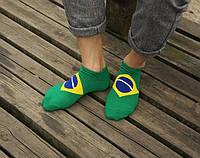 Носки World Cup, Бразилия, фото 1