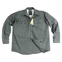 Рубашка Defender Helikon - Gray (Canvas 200)