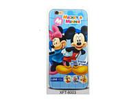 Накладка для Samsung G360H/G361 Galaxy Core Prime Duos силикон Foto Silicon Multi Микки Маус (Mickey Mouse)