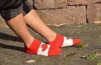 Носки World Cup, Канада, фото 1