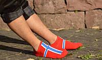 Носки World Cup, Норвегия, фото 1