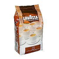 Кофе Lavazza Crema Aroma 1кг в зернах