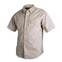 Рубашка Defender Helikon с коротким рукавом - Khaki