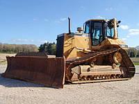 Б/У бульдозер Caterpillar D6M LGP
